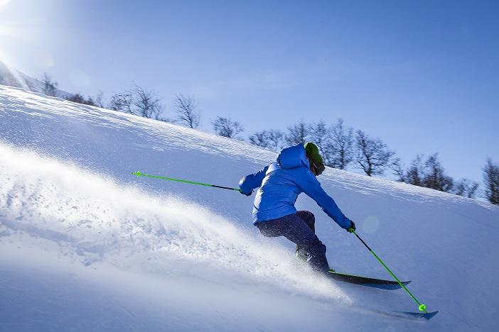 Bescherm je haar op skivakantie.
